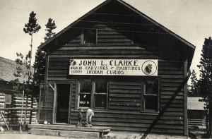 Clarke Studio Original