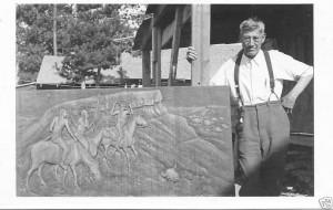 John Clarke Artist