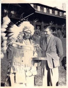 Clark Gable & Theodore-Last-Star 1938